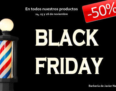 El Black Friday de la Barbería